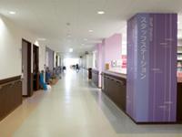 4階南病棟(医療療養病棟)